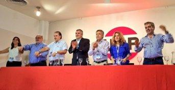 Colombi electo vicepresidente del Comité de la UCR