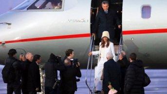 Cumbre entre Macri y Putin: buscan acelerar las inversiones en infraestructura y agro