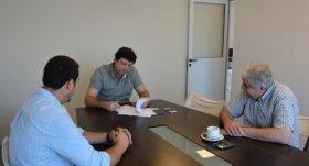 &ldquo;Hablar de biomasa y no considerar a Corrientes es un error estratégico&rdquo;<br />