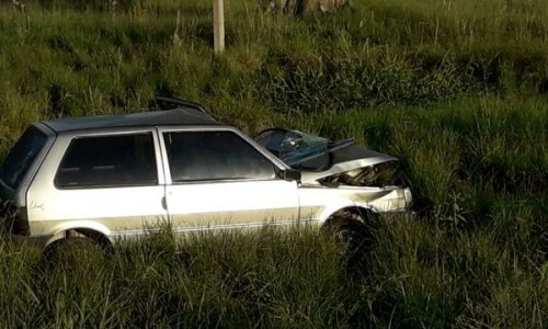 Un policía resultó muerto al ser chocado por un automovilista ebrio