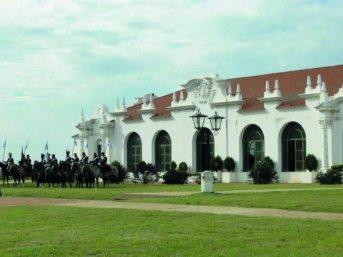 San Martín será recordado con actos centrales en Yapeyú
