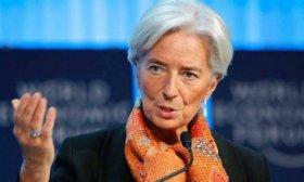Es la primera visita al pa�s de un director de FMI en m�s de una d�cada