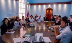 Vald�s anunci� el pronto lanzamiento del Plan Iber� 2