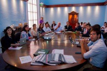 Valdés anunció el pronto lanzamiento del Plan Iberá 2<br />