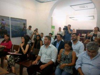 Continúa la implementación del Plan de Capacitaciones Turísticas en la provincia de Corrientes