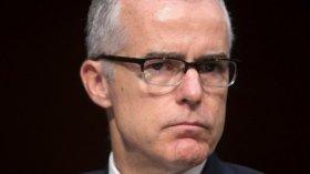 Despiden al subjefe del FBI, horas antes de su retiro