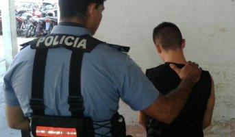 Detuvieron en Buenos Aires a prófugo de violación a menor