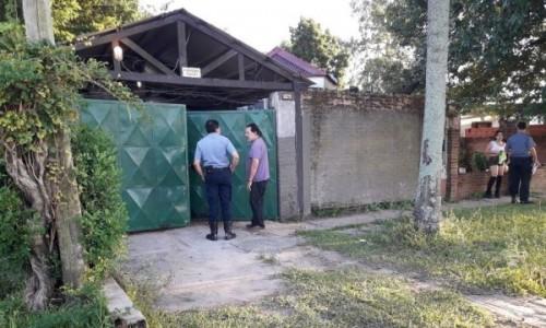 """Violento asalto en una vivienda del barrio Independencia: """"Vinieron decididos a matarme"""""""