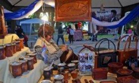M�s de 300 artesanos exhibir�n su creatividad
