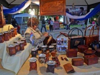 Más de 300 artesanos exhibirán su creatividad