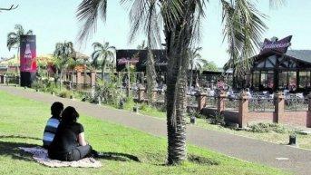 Corrientes vivirá un fin de semana caluroso y de buen tiempo