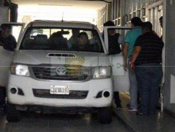 Horacio Rey y los hermanos Fernandez se abstuvieron a declarar: hoy lo haría Lugo