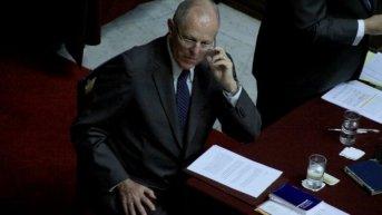 Renunció el presidente de Perú, Pedro Pablo Kuczynski