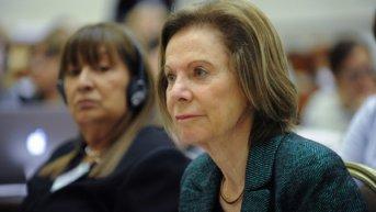 Macri confirmó que su candidata para la Procuración es la jueza Inés Weinberg de Roca
