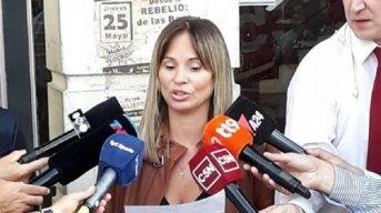 Piden extender la prisión preventiva a todos los detenidos