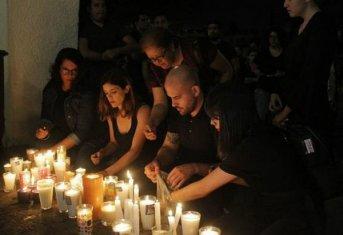 Los cadáveres de estudiantes mexicanos desaparecidos fueron disueltos con ácido sulfúrico