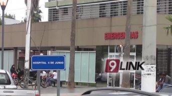 Sáenz Peña: Un menor de 2 años cayó a un tanque de agua y falleció