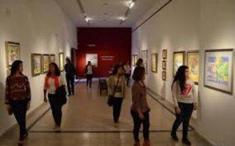 El museo de Bellas Artes abre sus puertas a las escuelas correntinas
