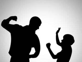 """25 de Abril """"Día Internacional de Lucha contra el Maltrato Infantil"""""""