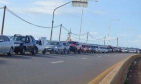 Encarnaci�n: Caen las ventas 30% por la situaci�n econ�mica argentina