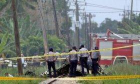 Accidente del avi�n en La Habana: hasta ahora confirman s�lo 3 sobrevivientes