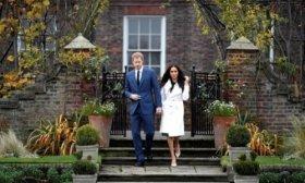 La austera casa d�nde vivir�n los nuevos Duques de Sussex