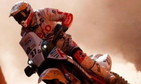 El Rally Dakar no pasar� por Argentina en la edici�n 2019