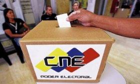 """Exclusivo: """"Hubo un llamado de la oposici�n a no acudir a votar"""""""