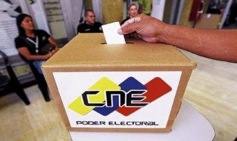 """Exclusivo: """"Hubo un llamado de la oposición a no acudir a votar"""""""