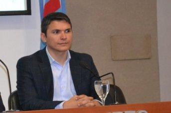 """Exclusivo: """"Es un compromiso que asumió el intendente Tassano con el apoyo del Gobernador y el Banco de Corrientes"""""""