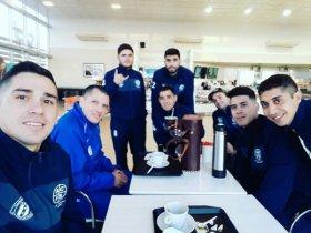 Corrientes debuta contra Posadas en Buenos Aires