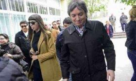 M�ximo y Florencia Kirchner le deben a la AFIP casi 4 millones de pesos