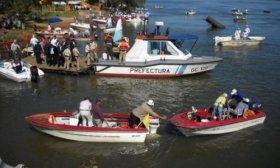 Ultiman detalles para el 9° Torneo de Pesca Variada Embarcada en Itat�