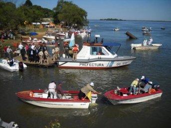 Ultiman detalles para el 9° Torneo de Pesca Variada Embarcada en Itatí