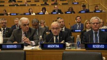 La ONU vuelve a reclamar diálogo por la soberanía en Malvinas