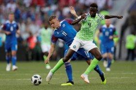Nigeria le ganó a Islandia y renovó la ilusión de la Argentina