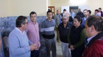 """Creación de la """"Liga del Paraná"""": Segunda reunión en San Cosme"""