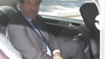 El director de la Aduana suspendió sin goce de sueldo a Ricardo Echegaray