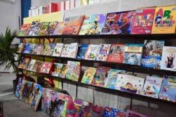 Sigue la Feria del Libro Itinerante