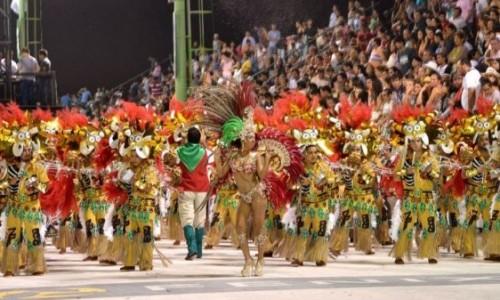 Histórico: Los Carnavales Correntinos con fechas confirmadas hasta 2021
