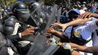 Para la ONU, en Venezuela hay 505 asesinatos impunes