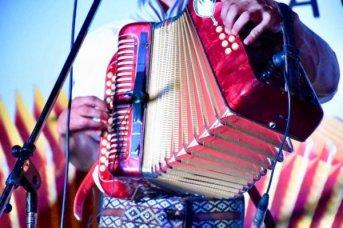 Buena música y danza en la nueva edición de la Peña Oficial de la Ciudad