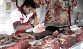 Los frigor�ficos le prometieron a Macri mantener el precio de la carne en los pr�ximos meses