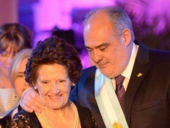 Falleció la madre del senador provincial Ricardo Colombi