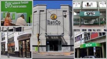 Feriado provincial: conocé qué servicios funcionarán en Corrientes