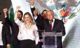 """M�xico: qui�n es la mujer de L�pez Obrador, que se resiste a ser primera dama porque lo considera """"clasista"""""""
