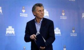 """Macri dar� una conferencia de prensa para empezar a dejar atr�s la """"tormenta"""""""