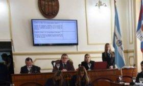 Ranking del Concejo: ingresaron menos de 50 proyectos de ordenanzas