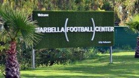 """El ambicioso proyecto de la AFA: tendrá un centro de entrenamiento en Marbella para captar al """"nuevo Messi"""""""