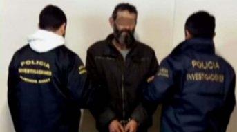 Lo detuvieron por secuestrar, abusar y empalar a una mujer en Punta Lara
